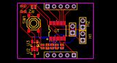 基于STM8作为主控芯片的可调电源的电路方案设计,内附原理图