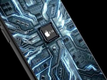 專家稱A14處理器將大幅提高iPhone 12性能:晶體管暴增50%