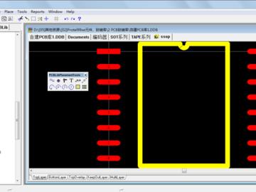 多年工作整理和积累的 Protel99se电路器件封装库 原理图库 PCB封装库 元器件库 -10MB