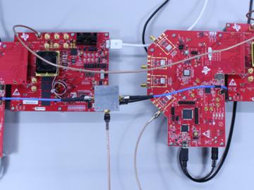 基于DAC3xJ8x的同步多变送器电路设计