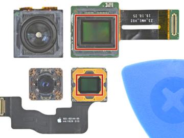 消息称三星正开发1.5亿像素CMOS 1英寸感光面积