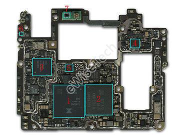 vivo X30 5G拆解:三星5G处理器Exynos 980到底表现如何?
