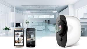 Lenovo家庭无线视频监控解决方案