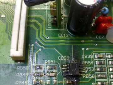 電子工程師須知常識各電子元器件損壞后有哪些表現