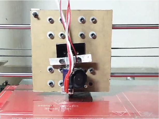 如何使用Arduino在家制作大型3D打印機