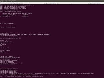 U-Boot和系统移植之uboot源码分析