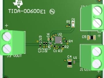 基于CC2530 ZigBee无线MCU的电源和电池管理电路设计