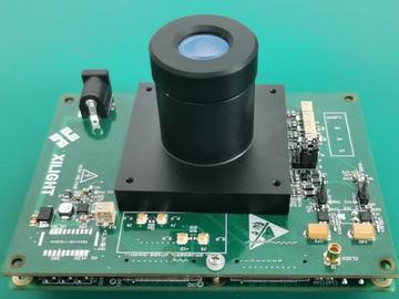 西电发布dToF SPAD激光雷达传感器芯片