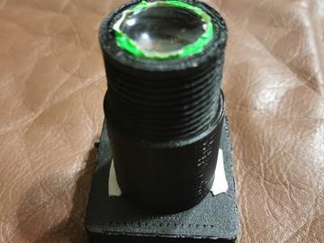 基于ESP8266的投影仪
