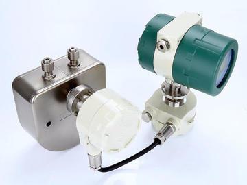 质量流量传感器模块FS6122系列产品在呼吸机中的应用