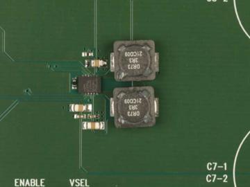 基于LTC3625具自动电池平衡功能的1A、高效率、两节超级电容器充电器电路设计