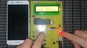 实操项目训练之红外遥控器电路设计