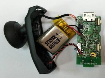 基于Qualcomm CSR8670之真无线蓝牙耳机方案