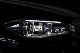 汽车自适应前照灯系统(AFS)的电机驱动方案
