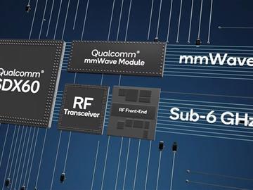 压华为一头,高通第三代5nm 5G基带芯片X60来了
