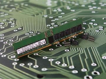 美光DDR5内存问世:1Znm工艺、性能提升85%
