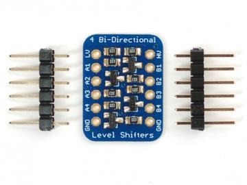 3.3V转5V电平转换器电路该如何设计?