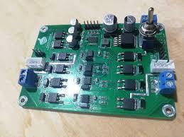 从逆时针和顺时针两个方面全面分析H桥电机驱动的工作原理