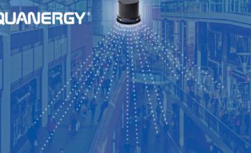 Quanergy推出MQ-8解决方案系列,适用于智能空间等行业内的流量管理应用