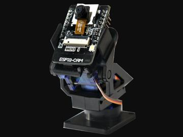 姿势追踪器项目:伺服电机如何旋转?姿势如何识别?
