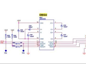 UART接口的工作原理详解!UART传输协议、时序、优缺点、注意事项等