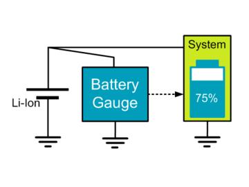 电池电量计的设计难点