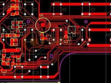 教你几招利用 PCB 分层堆叠控制 EMI 辐射