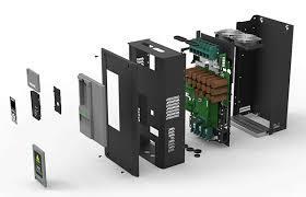 基于DSP的全数字单相变频器的设计与实现