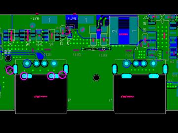 基于IP5108移动电源设计
