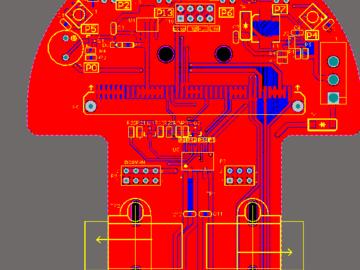 Microbit  智能小车