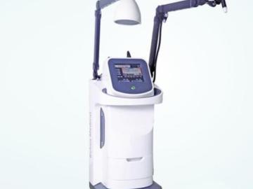 基本STM32F103的红外偏振治疗仪,参考日本MILADO