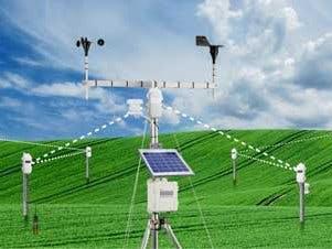 天气监控系统