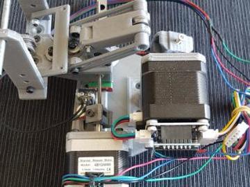 电子设计达人带你制作自动绕线机