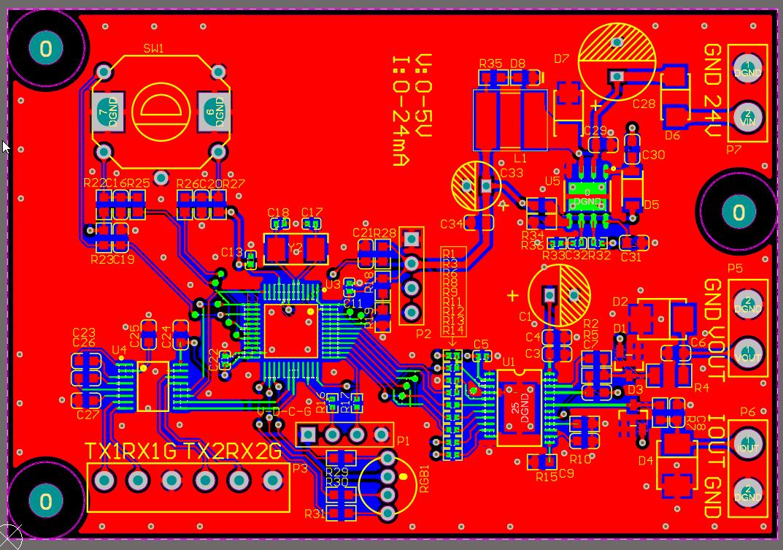 信號發生器(電壓電流)