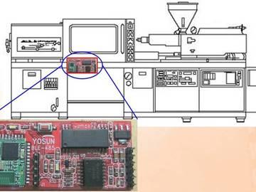 基于TI CC2541的RS-485 与 BLE应用在工业4.0的接口转换器方案
