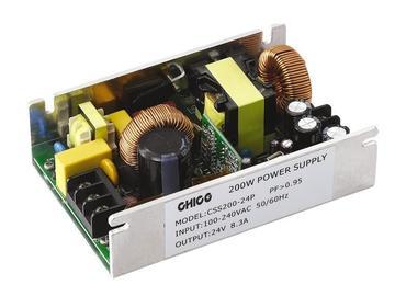 基于SEPIC变换器的高功率因数LED照明电源方案设计