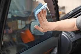 基于MLX9061实现的智能检测汽车挡风玻璃起雾控制器