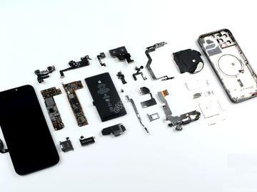 E拆解:拆开iPhone 12 Pro,除了高品质的细节外,还能看到什么