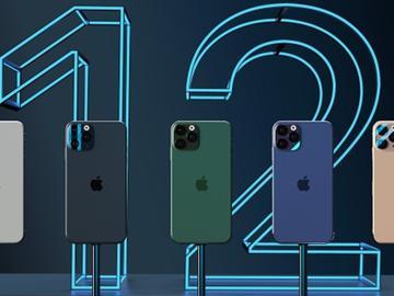 iPhone 12将支持5G、首次配备3D感知镜头
