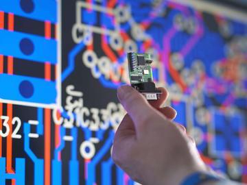 实用模电数电教程产品硬件电路设计技术