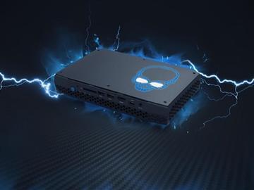 Intel黑豹峡谷NUC首曝:11代酷睿、PCIe 4.0、雷电4