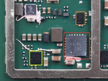 华为智能眼镜拆解大揭秘:到底有些什么芯片?是否能实现全中国芯?