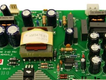 基于RT6203降压转换器的可动态调整工作电压电路设计