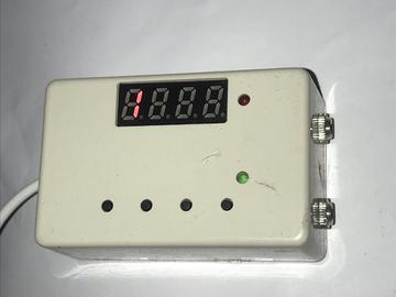 货拉拉抢单神器电路设计方案(全套方案,PCB+源码+使用说明)