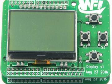 基于NXP PCF7941 Arduino 平台的多功能智能监控系统方案
