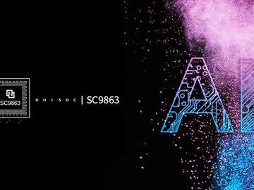 LG W20配备虎贲SC9863A:首次引入紫光展锐芯片