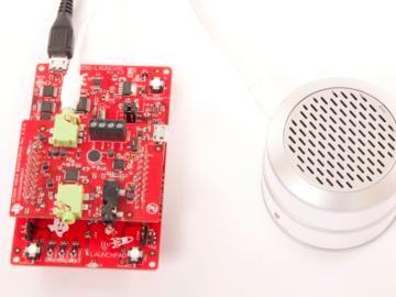 基于CC3200的Wi-Fi 音频流应用电路设计
