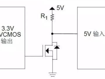 基于MOSFET转换器的低成本双元件稳压电路设计方案