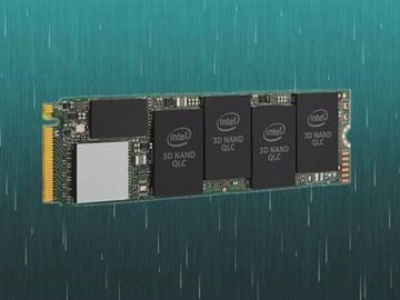 Intel QLC闪存SSD累计产量已达1000万块