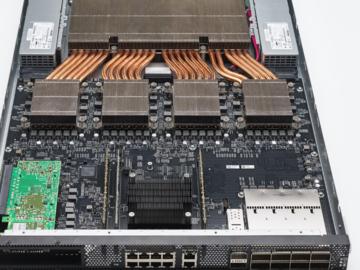 Graphcore推出第二代AI芯片强怼Nvidia